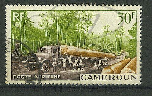 Cameroun P.A. n°46