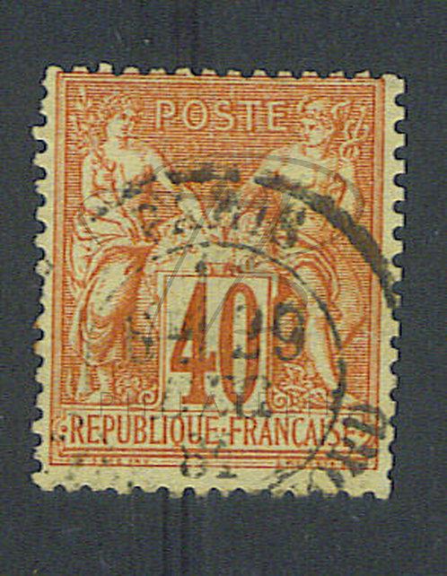 France n°70