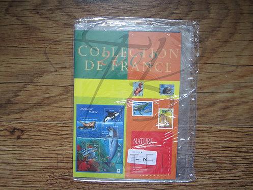 Abonnement 2002 nature