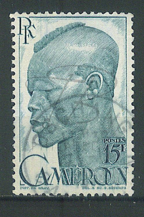 Cameroun n°292