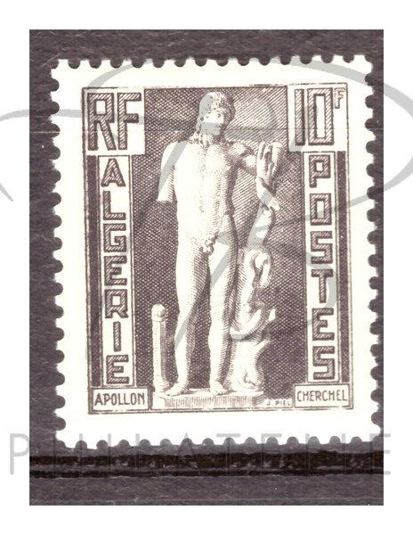 Algérie n°288 , **