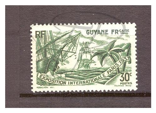 Guyane n°144 , *