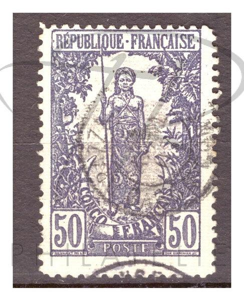 Congo n°37