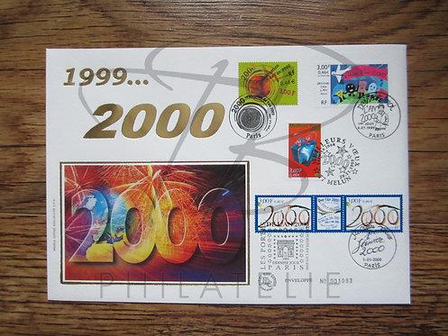 FDC An 2000