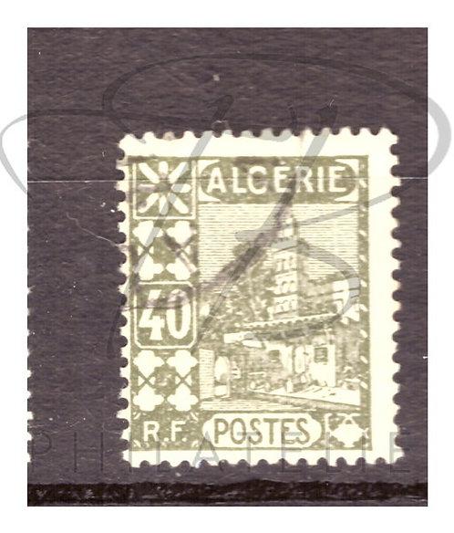 Algérie n°45