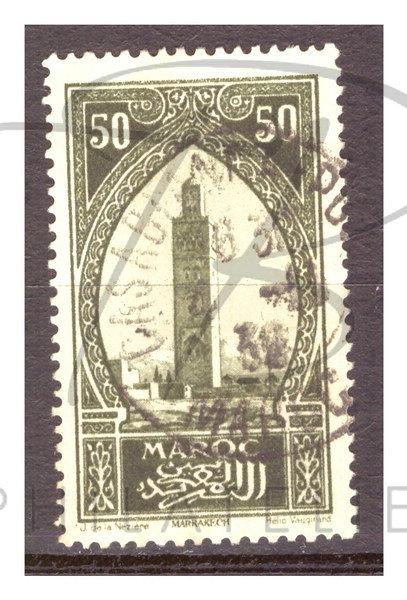 Maroc n°113