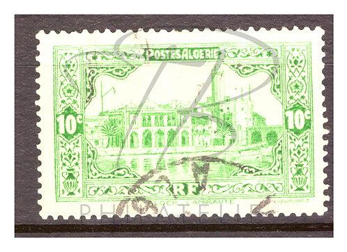 Algérie n°105