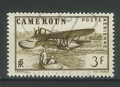 Cameroun P.A. n°5 , *