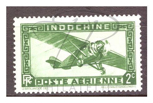 Indochine P.A. n°2 , **