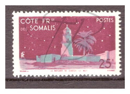 Somalis n°282 , *