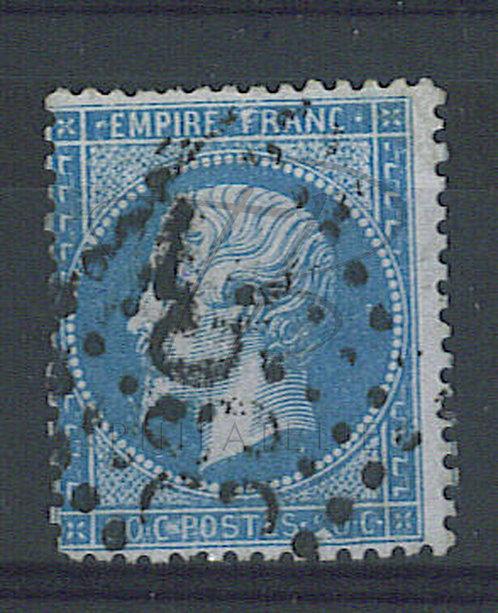 France n°22, G.C. 2593 : Le Muy