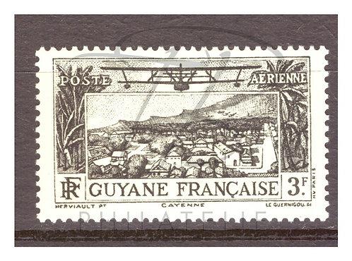 Guyane P.A. n°15 , *