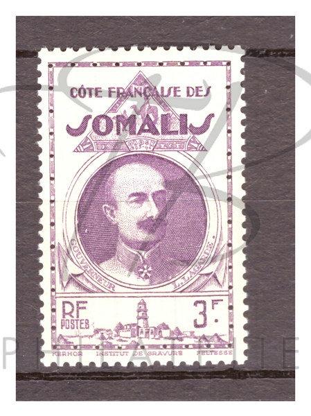 Somalis n°166 , **