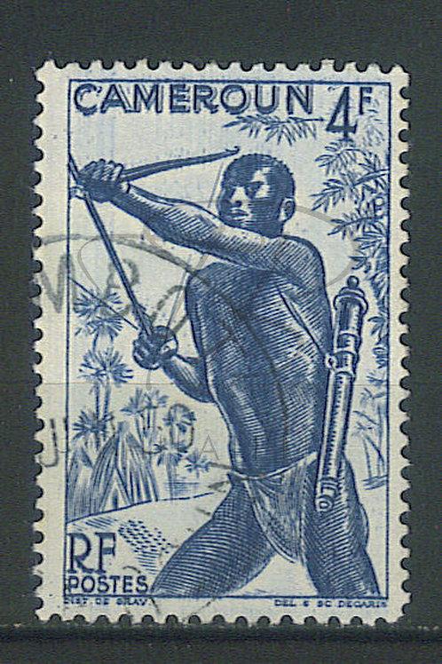 Cameroun n°288 , *