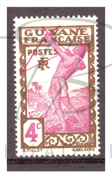 Guyane n°111 , **