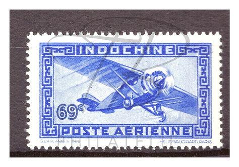 Indochine P.A. n°34 , *