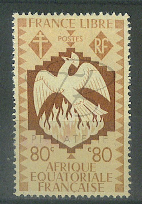 A.E.F. n°146 , *