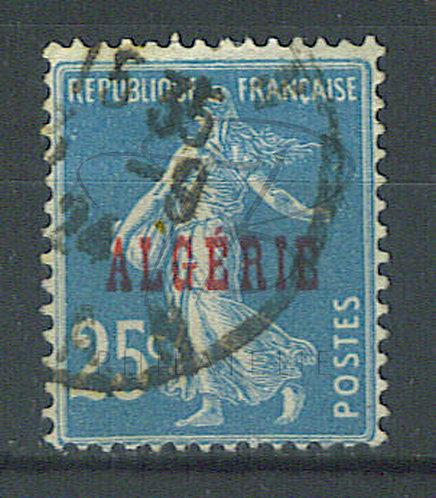 Algérie n°14