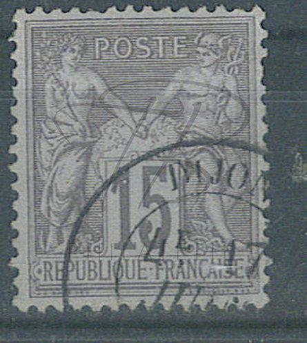 France n°77IIB
