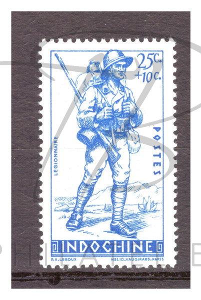 Indochine n°221 , **