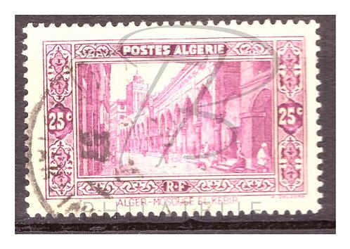 Algérie n°108