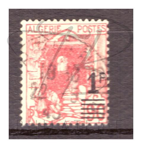 Algérie n°158