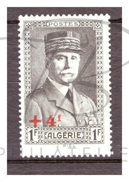 Algérie n°169 , *