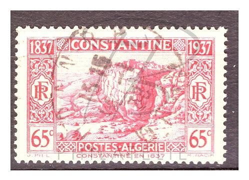 Algérie n°131