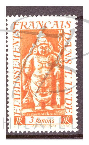 Inde n°249 , **