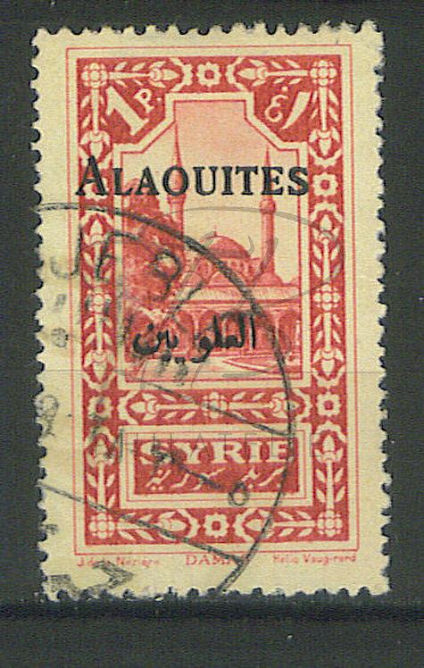 Alaouites n°26