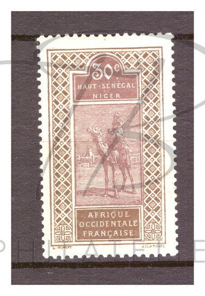 Haut-Sénégal & Niger n°26 , *