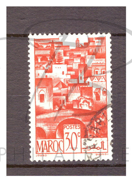 Maroc n°247