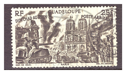Guadeloupe P.A. n°11