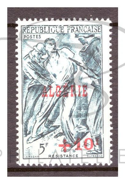 Algérie n°266 , **