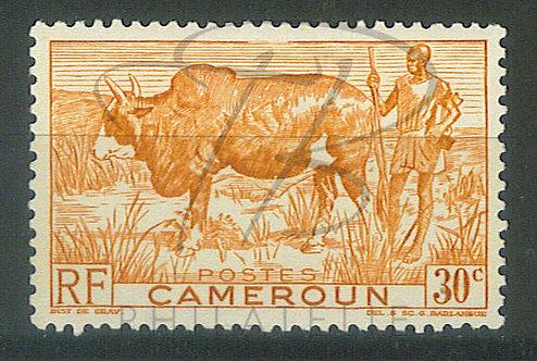 Cameroun n°277 , **