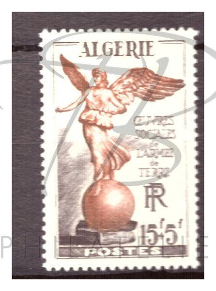 Algérie n°307 , *