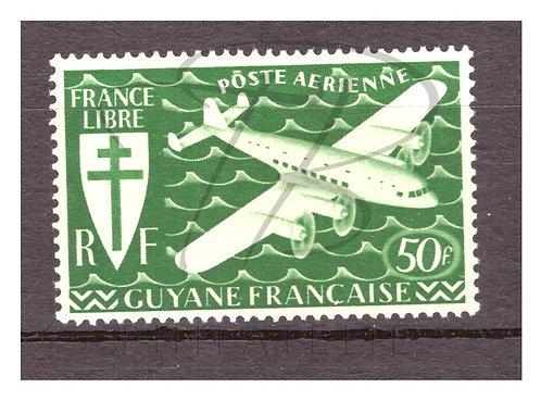 Guyane P.A. n°26 , *
