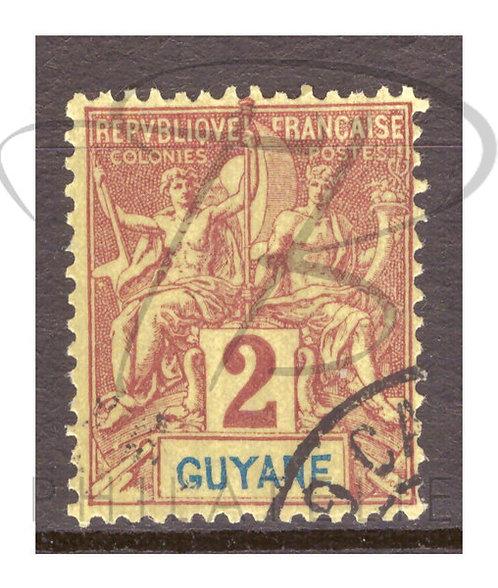 Guyane n°31