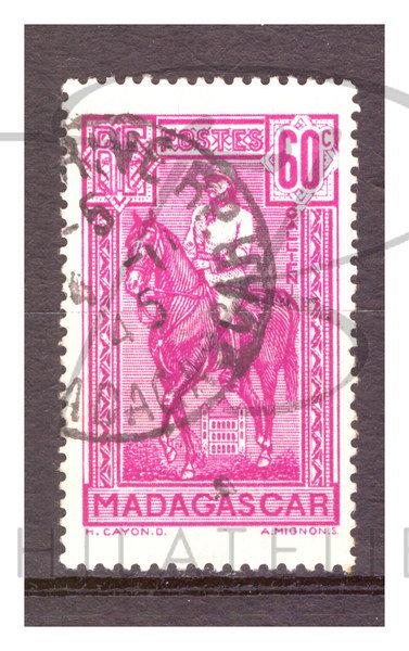 Madagascar n°216