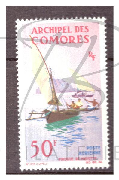 Comores P.A. n°10 , **
