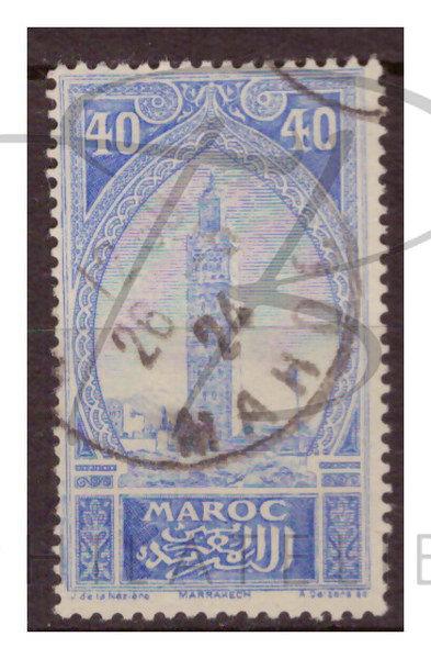 Maroc n°73
