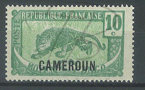 Cameroun n°88 , *
