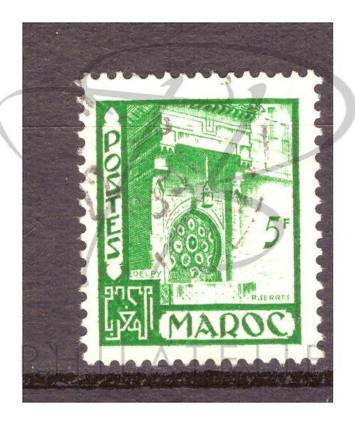 Maroc n°282