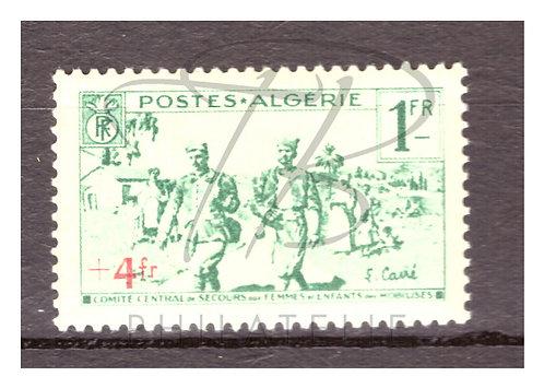 Algérie n°161 , **