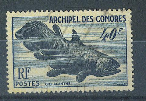 Comores n°13