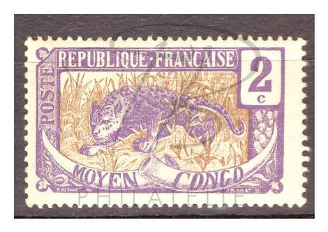 Congo n°49 , *