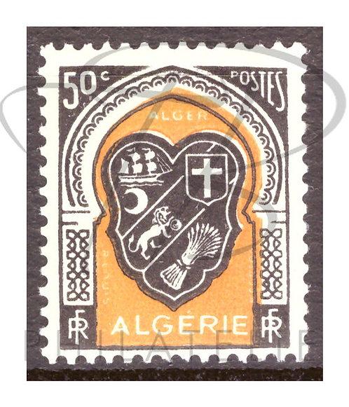 Algérie n°255 , **
