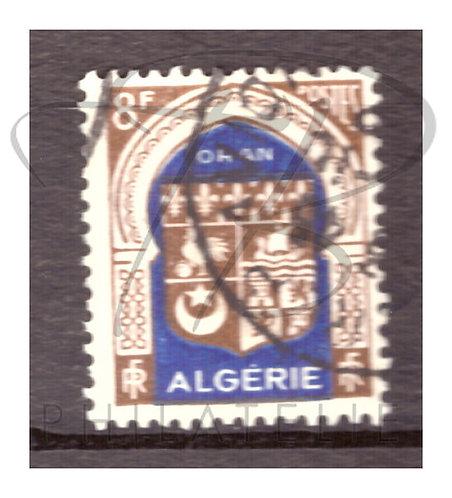 Algérie n°269