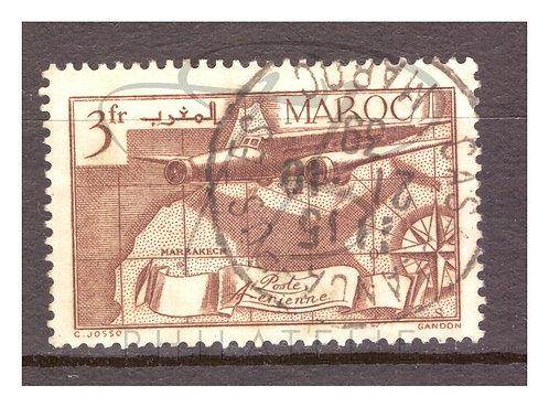 Maroc P.A. n°47