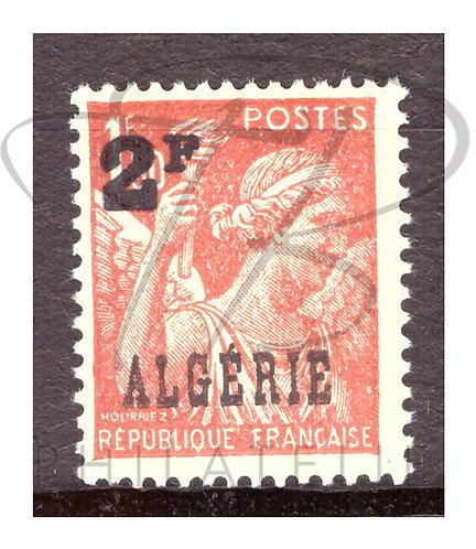 Algérie n°233 , **
